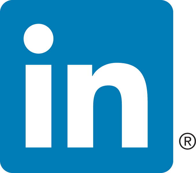 LinkedIn Logo R     Vector Images Icon Sign And Symbols