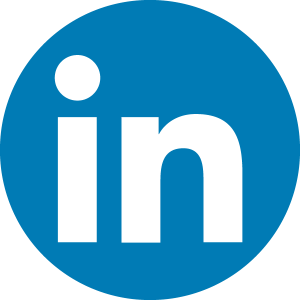 LinkedIn Icon - Vector Images Icon Sign And Symbols