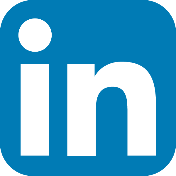 LinkedIn Icon squircle