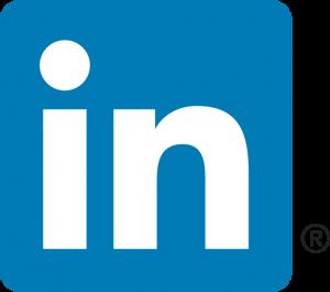 LinkedIn Logo R