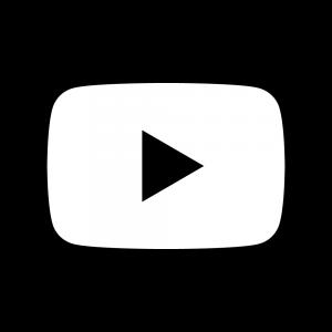 youtube dark square