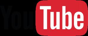 youtube flat logo
