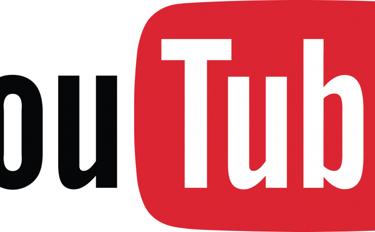 youtube flat logo