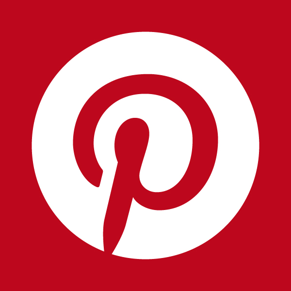 Pinterest Icon Square